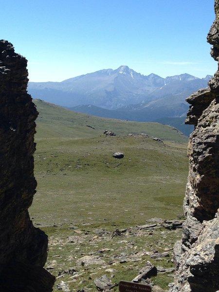 Tundra Communities Trail.