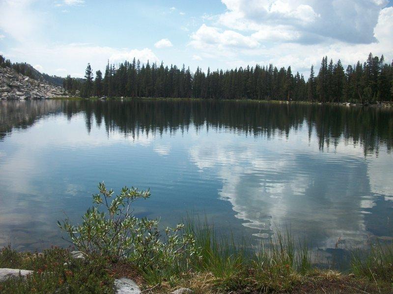 Lower State Lake.