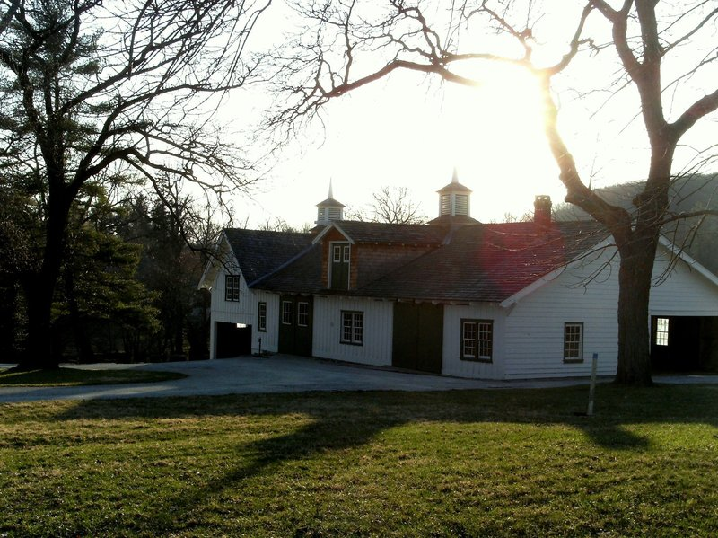 Knox Farm, Valley Forge National Historical Park.