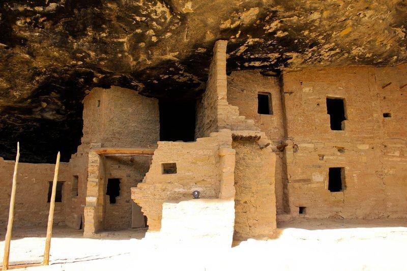 Dwellings.