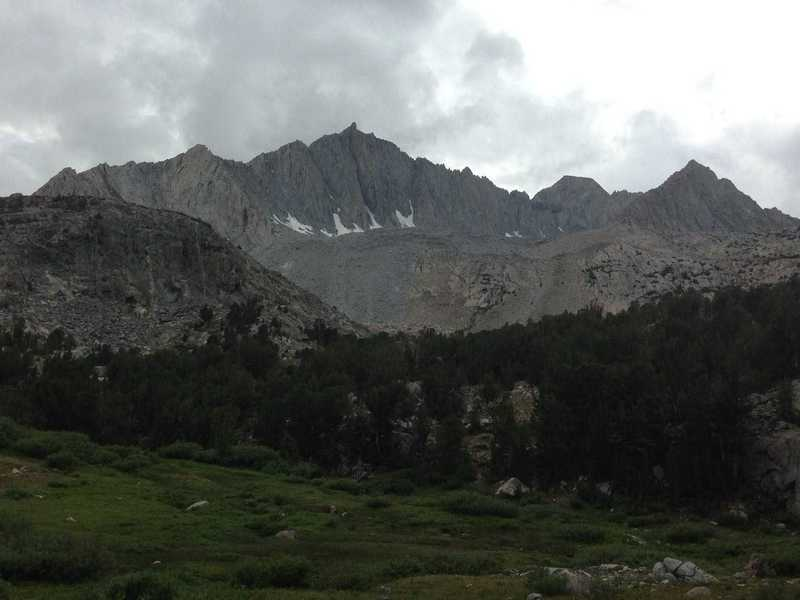 Mount Goode