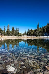 Hiking Trails near Great Basin National Park