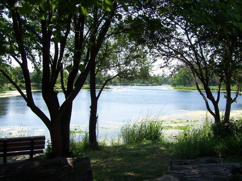 Lake Katherine, Palos Heights, IL.