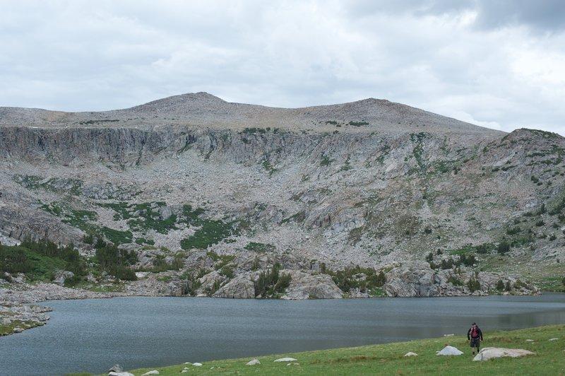 Upper Granite Lake