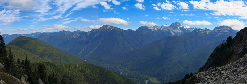 Copper Ridge :O