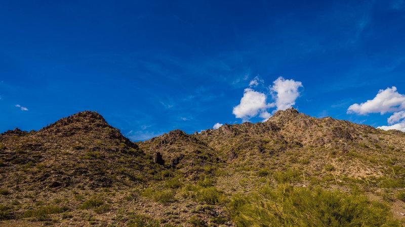 Piestewa Peak.