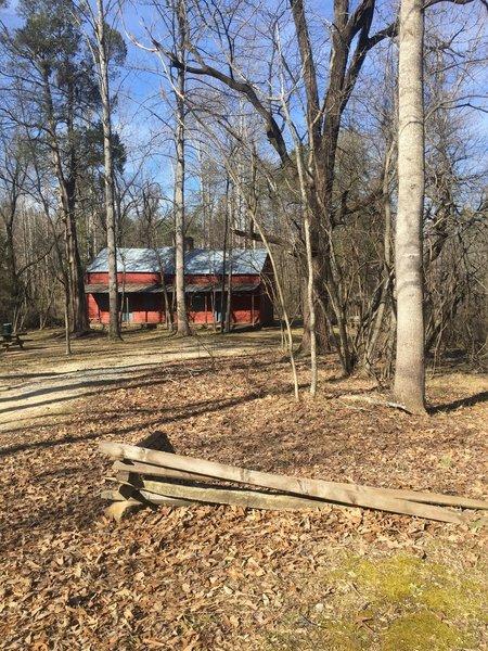 Gibson Park Cabin