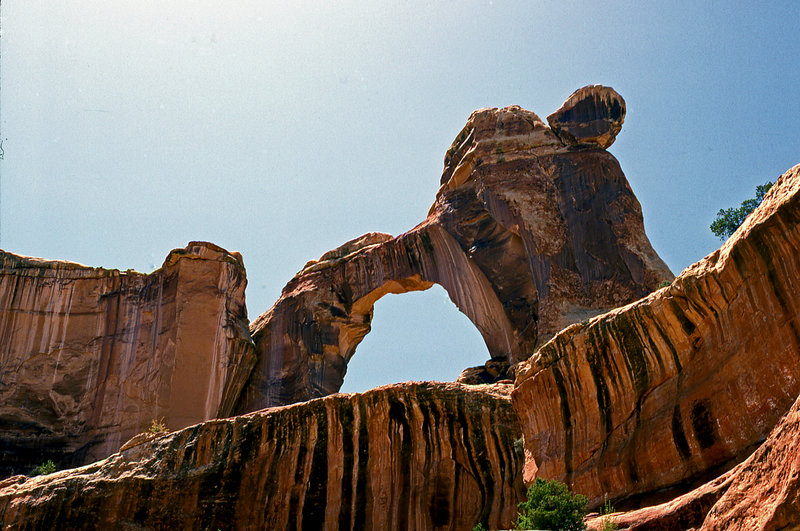 Angel Arch, Canyonlands NP.