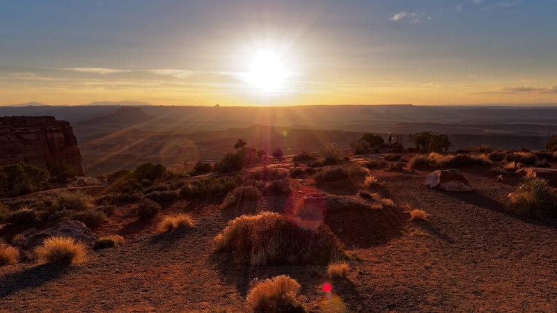 Canyonlands Flair
