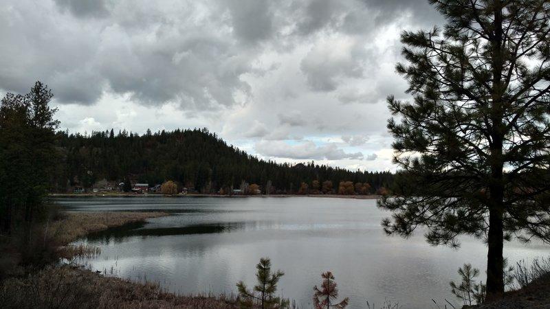 Fish Lake.