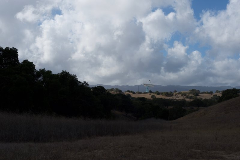 The Stanford Dish.