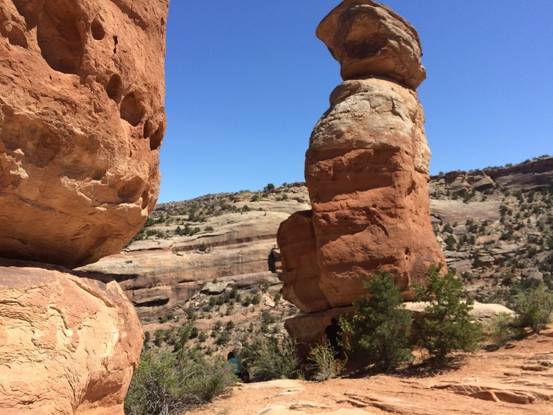 Devil's Kitchen, Colorado National Monument