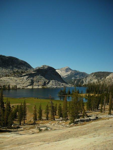 Emeric Lake.