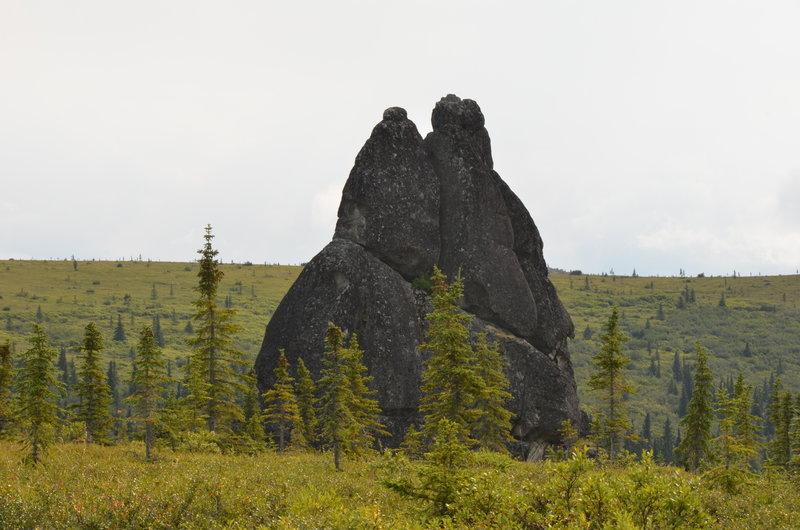 Granite Tor.