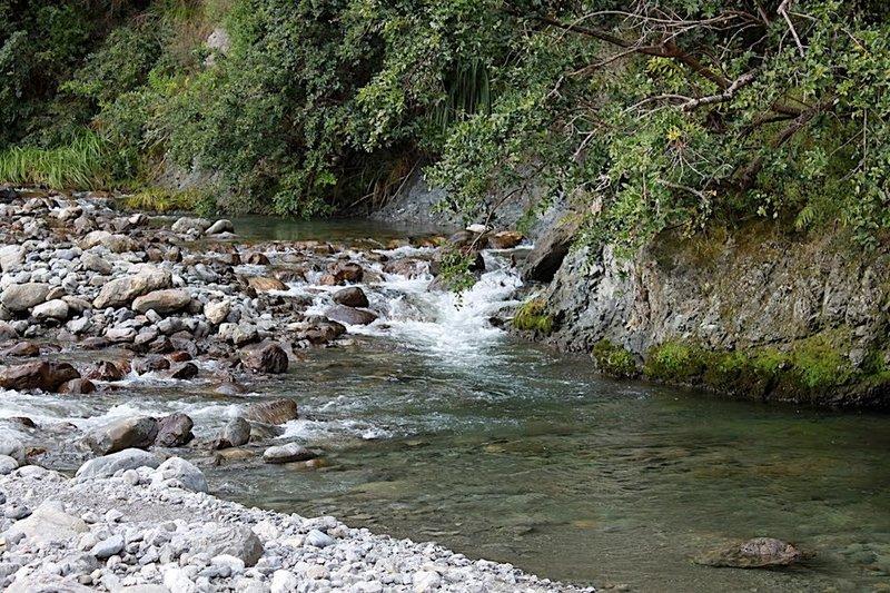 Atiwhakatu River.