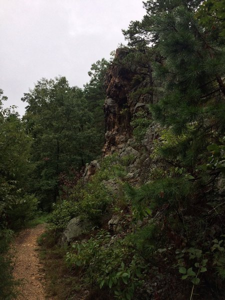 Goat Rock.