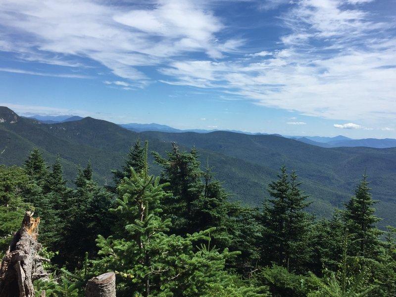 Summit View - Mount Tecumseh