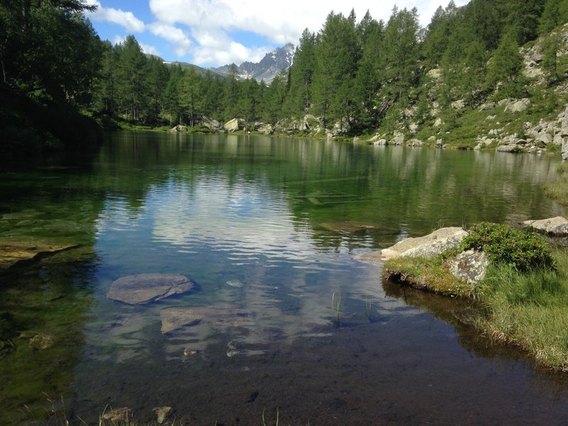 Lake of the Witches - Lago delle Streghe