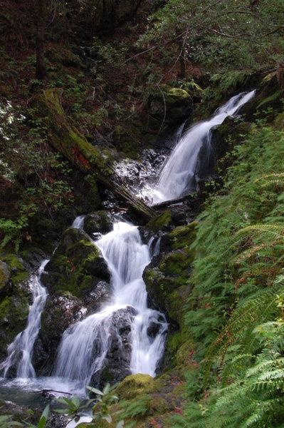 Cataract Creek Falls #3