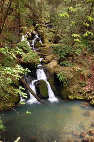 Cataract Creek Falls #6.