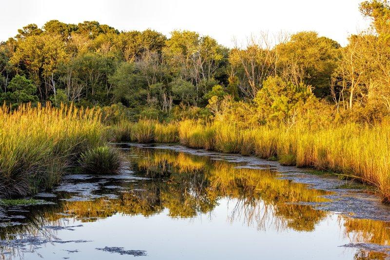 Sunset - Outer Banks North Carolina