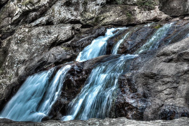 Cunningham Falls.