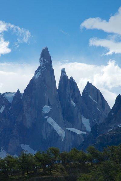 These peaks look fake!