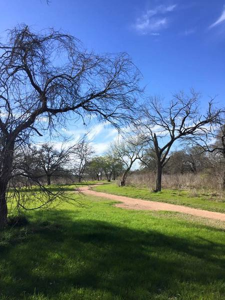 The Crescent Bend Loop is a beautiful, smooth trail.