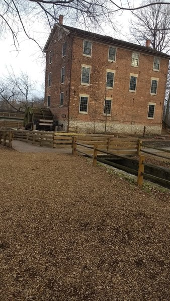 Graue Mill & Museum provides an insightful look into this area's past.