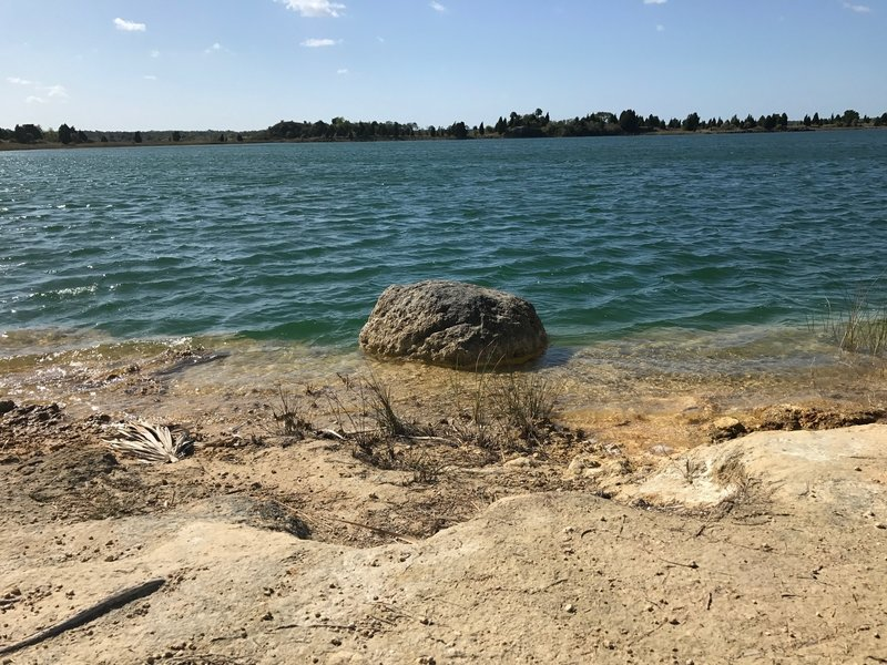 Views like this are abundant in Weekiwachee Preserve.