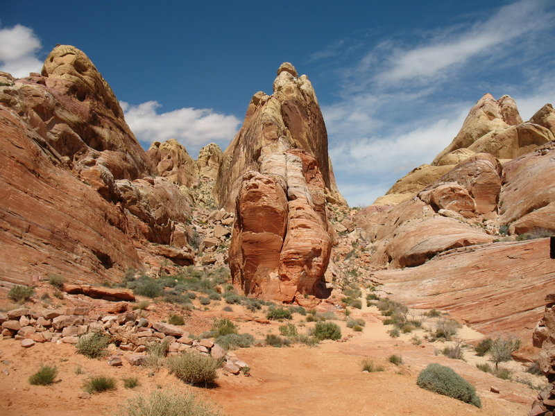 Valley of Fire glory.