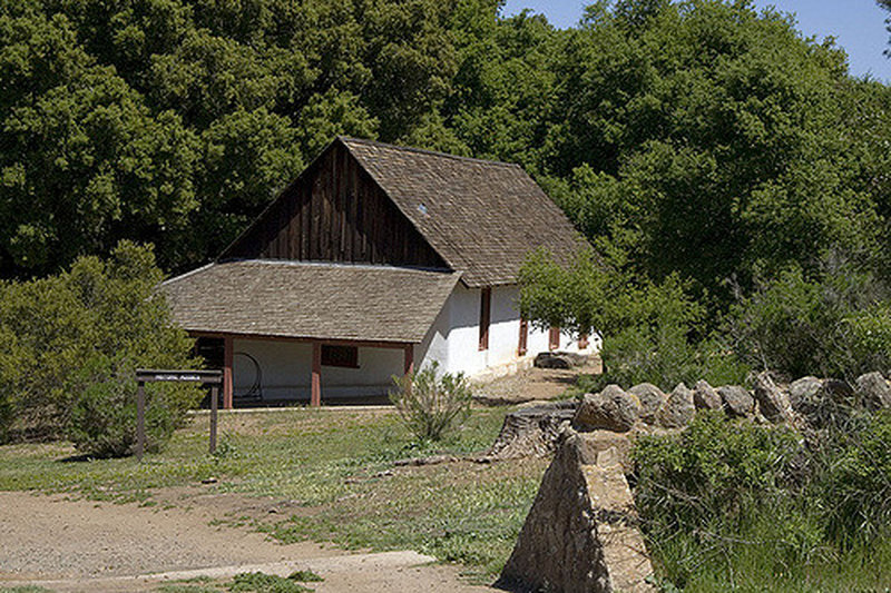 The Santa Rosa Plateau Adobe is worth checking out while in the ecological reserve.
