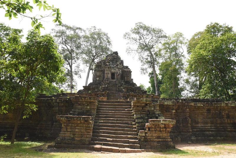 Preah Pithu X.