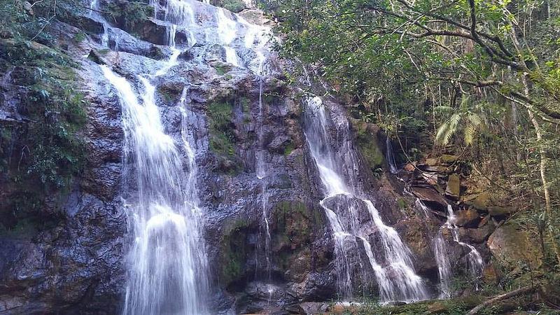 Rodrigos Waterfall