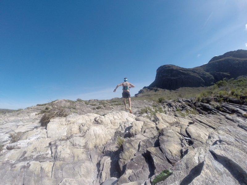 Pico da Lapinha Trail