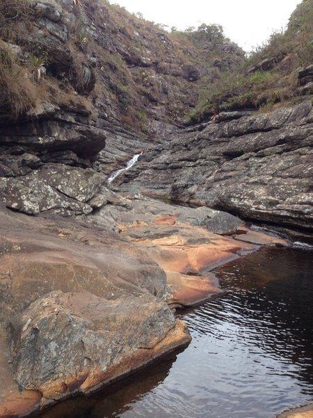 Tabuleiro canyon