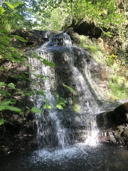 Cwm Gwrelych Geo Heritage Trail