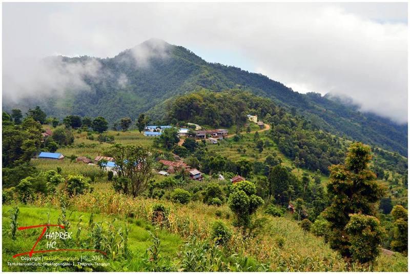 Thaprek HomeStay