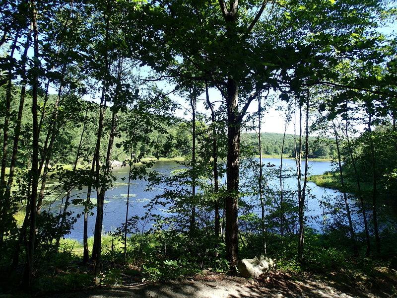 Three Lakes Trail
