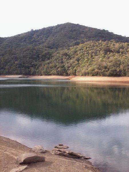 Custodio Lake