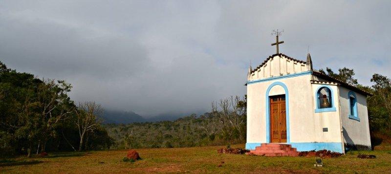Capela de saint joseph chapel - capela de sao jose.