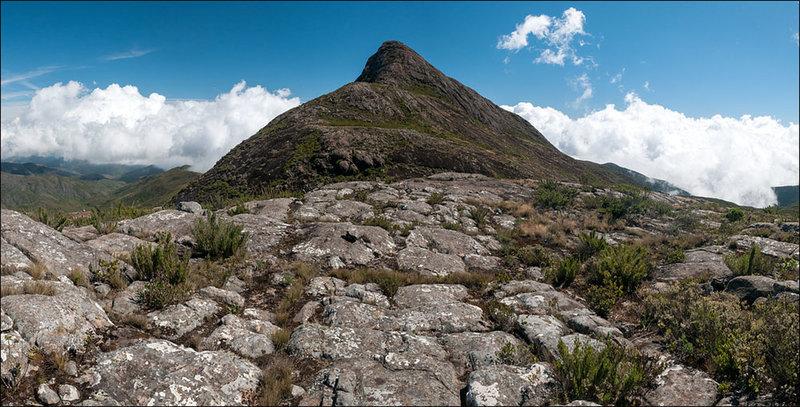 Crystal Peak.