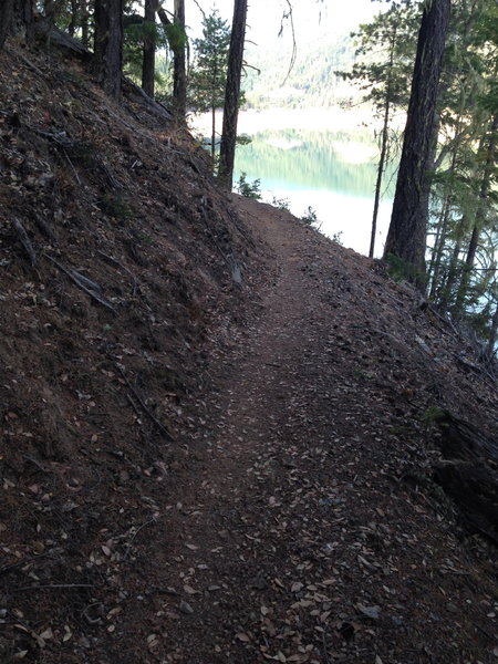 Along the Payette Trail