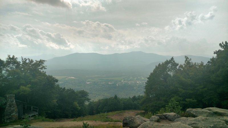 Cranmore Mountain Meister Hut