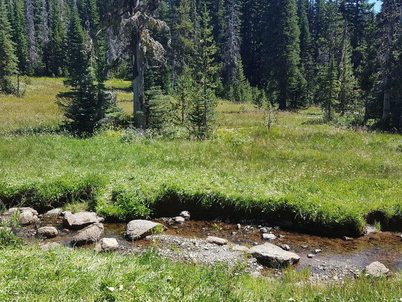 Bonney Creek