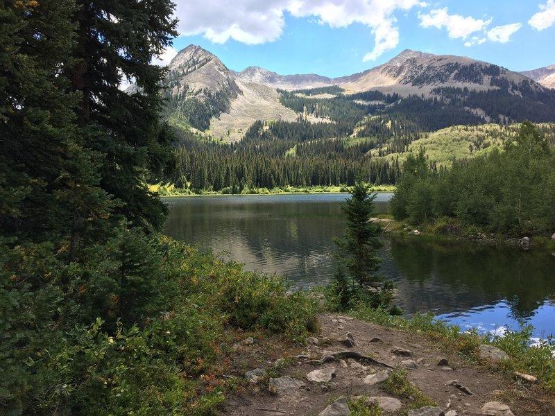 Lost Lake Slough