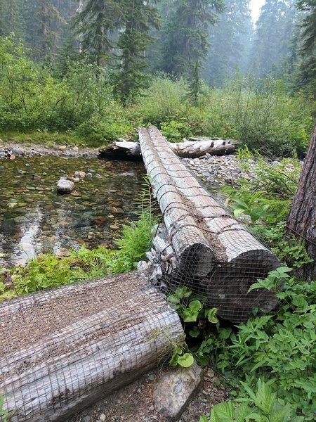 Bridge Creek Crossing