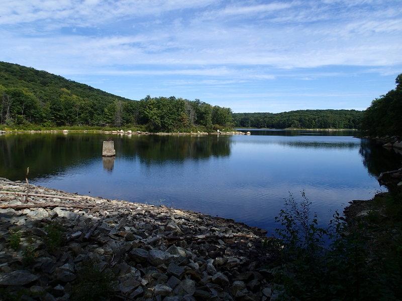 Stillwater Pond