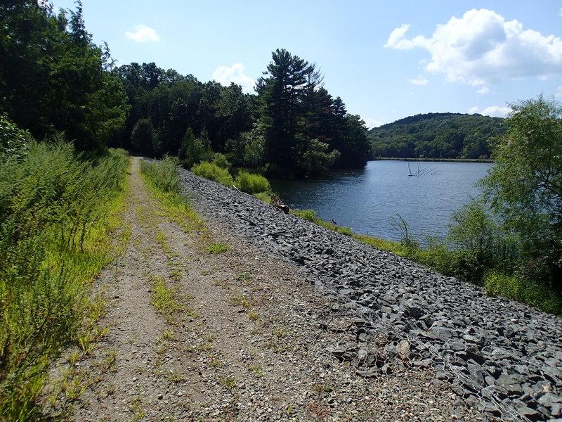 Kinnelon-Butler Trail