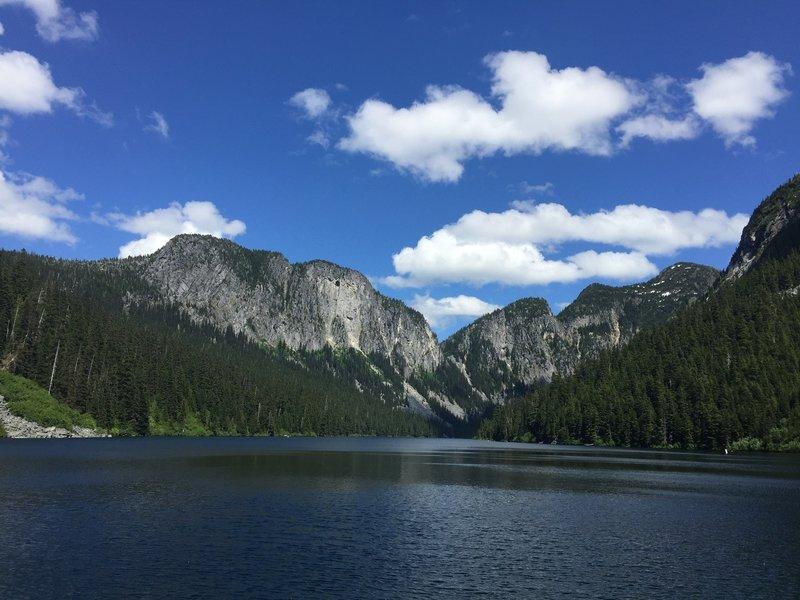 Eaton Lake